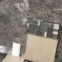Kitchen and Bath Tile Design