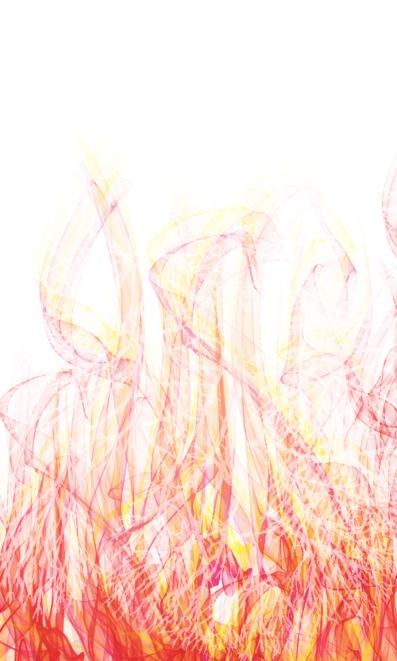 Flame Leggings