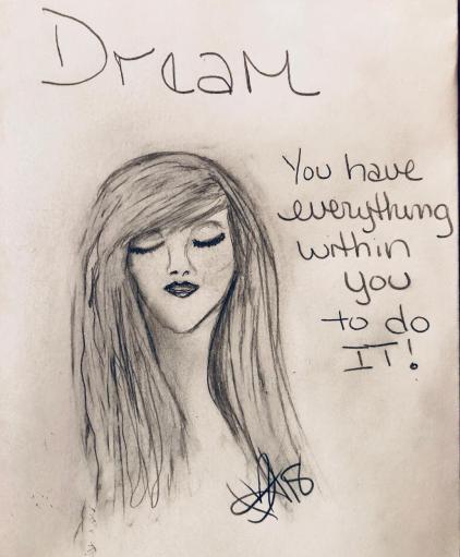 Sketch of a Dream
