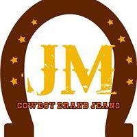 Logo for Jeans
